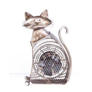 Cat Shaped Table Fan