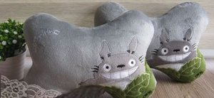 Totoro Car Seat Neck Rest Cushion Pillow